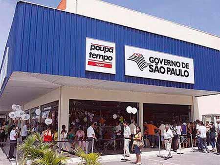 Poupatempo de São Paulo