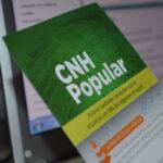 cnh popular inscrições